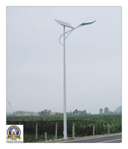 Factory Price 7m 30W LED Solar Street Light pictures & photos