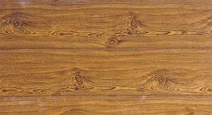 (wood) Grain PU Insulation Decorative Sandwich Panel pictures & photos