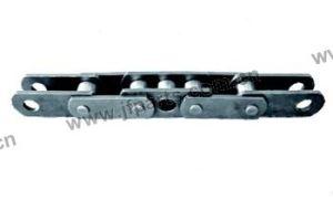 Heavy Duty&High Gradient Escalator Step Chain P=67.73