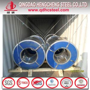 G60 Dx51d Zinc Coated Gi Galvanized Steel Strip pictures & photos