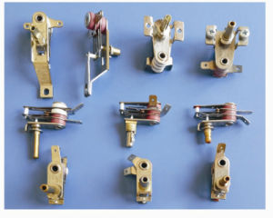 Kst Thermostat Bimetal Thermostat Temperature Controller pictures & photos