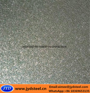 Color Coated Matte PPGI Steel Coil for Building Material pictures & photos
