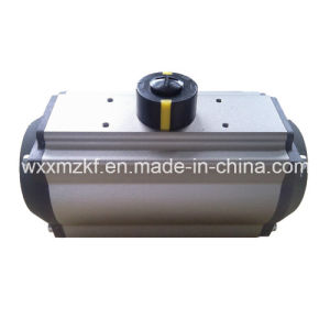 At140 Single Acting Pnematic Actuator pictures & photos