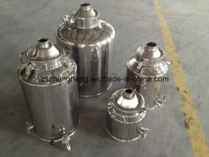 Stainless Steel Pot Still Distillation pictures & photos