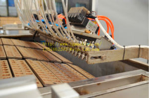 Automatic Jelly Candy and Gummy Candy Production Line pictures & photos