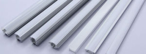 Aluminum Profiles for LED Light Used pictures & photos