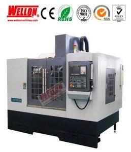 CNC Machining Centre Supplier (Vertical Machining Centre VMC850) pictures & photos