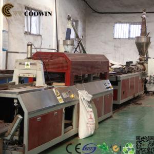 Wood Plastic Composite Production Line WPC Board Production Line pictures & photos