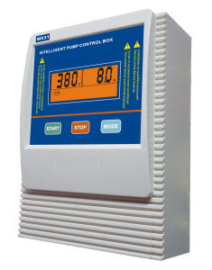 Three Phase Intelligent Water Pump Controller (M531) pictures & photos