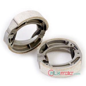 Motorcycle Brake Shoe / Drum Brake for C70 / Xl125 / Biz125 / C100