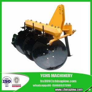 2016 New Design Tractor Disc Plough Tractor Disc Plough in Farm Machines pictures & photos