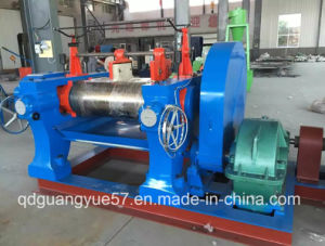 Bearing Bush Open Roll Mixing Mill pictures & photos
