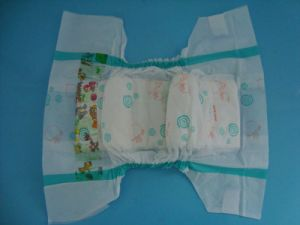 New Products 2014 Disposable Baby Diaper pictures & photos