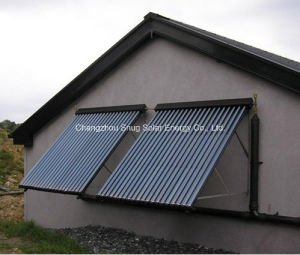 High Efficiency Solar Collector Heater pictures & photos