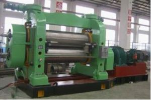 High Quality Steel Cord Conveyor Belt Press
