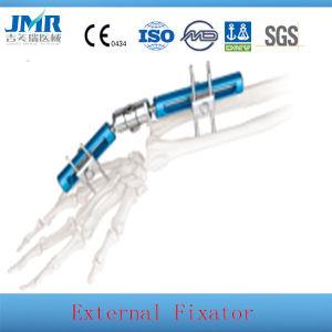 Sterlized Wrist Fixation, Wrist External Fixator, Wrist External Fixation pictures & photos