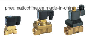5404 Series Valves for High Pressure and High Temperature Brass Valve pictures & photos