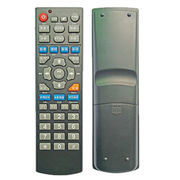 Remote Control Universal Set Top Box TV DVD pictures & photos