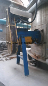 Waste Paper Pulp Chest Agitator for Pulping Equipment Toilet Paper Machine pictures & photos