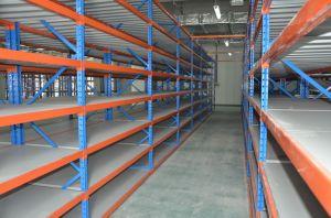 Medium Duty Warehouse Storage Shelf (JW-CN1410423) pictures & photos