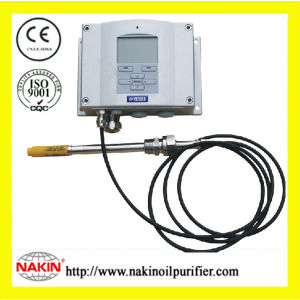 Nkee Used Cooking Oil Moisture Tester pictures & photos