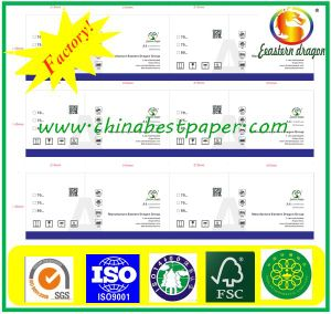 106% High Brightness Copy Paper (copy paper 70-80g) pictures & photos
