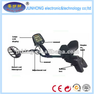 Serviceable Underground Metal Detector Gold Detector pictures & photos