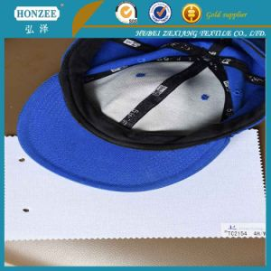 High Standard Sports Cap Interlining Fabric Oxford Fabric pictures & photos