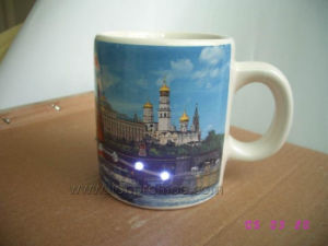 Classic Cafe Promotional Gift Ceramic Coffee Mug pictures & photos