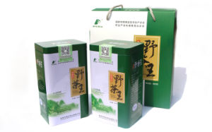 Chinese High Quality King Wild Green Tea pictures & photos