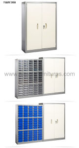High Quality Sturdy Steel Locker pictures & photos