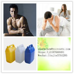 High-Quality Weight Loss Theophylline CAS: 58-55-9 pictures & photos