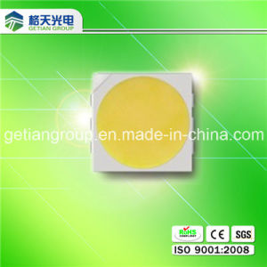 Getian High Luminous Intensity 24-26lm 5050 SMD LED pictures & photos