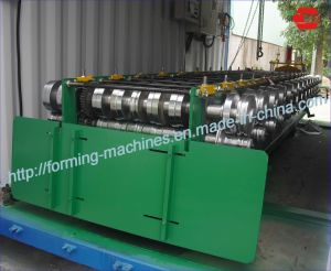 Roll Forming Machines Tile Roof Panel Machine Steel Sheet Forming Machine Metal Sheet Formin Machine Ibr Roofing Machine pictures & photos