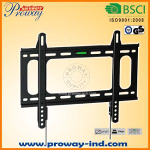 """Low Profile Flat TV Wall Mount for 23-37"""" LED, LCD Tvs pictures & photos"""