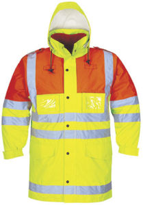 High Visibility Protective Safety Clothing pictures & photos