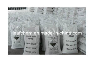 ISO Factory 99 Caustic Soda Flakes/Pearl
