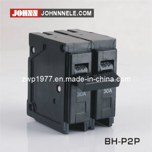 Normal Type Mini Circuit Breaker Bh-P pictures & photos