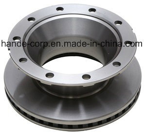 Truck and Trailer TUV Approved Brake Rotor pictures & photos
