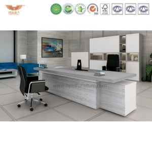 2017 Modern Executive Desk One Stop Office Solution pictures & photos