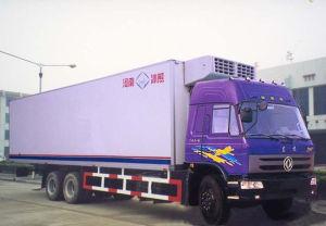 Dongfeng 20t Big Van Refrigerator Truck 6X4 Freezer Truck Refrigerator Truck Best Cooling pictures & photos