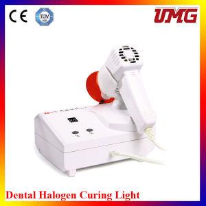 Dental Halogen Curing Light SLC pictures & photos