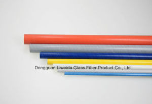 FRP Fiberglass Tube with High Strength Insulation for Construction pictures & photos