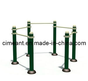 Fitness Equipment for Outdoor (CMJ-063)