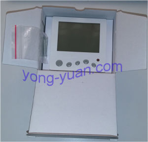 Easy Usage Digital Thermostat for Underfloor Heating for Water Heating (BS-108-F) pictures & photos
