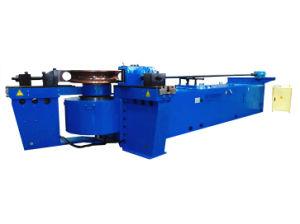 Wfync168X14 Hydraulic Tube or Pipe Bender Metal Bending Machinery