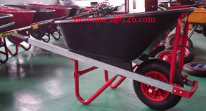 Austrilian Wheelbarrow Wb7801A pictures & photos