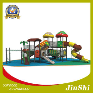 Fairy Tale Series 2017 Latest Outdoor/Indoor Playground Equipment, Plastic Slide, Amusement Park Excellent Quality En1176 Standard (TG-002) pictures & photos