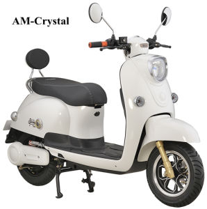 2016 Hot Selling New Model Powerful Electric Scooter (AM-Crystal) pictures & photos