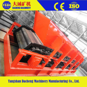 Heavy Mining Stone Chain Plate Feeder pictures & photos